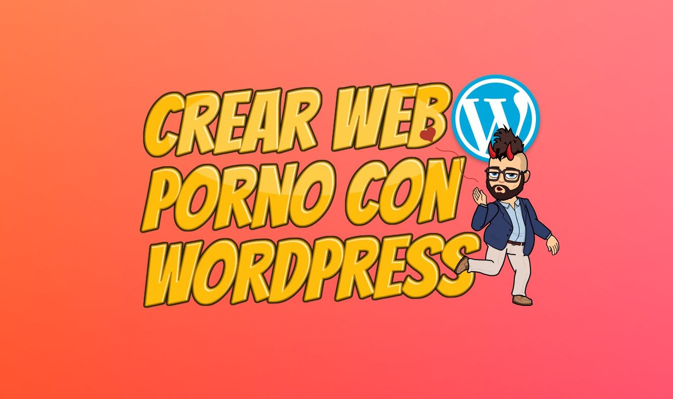 Pack Theme Porno Importador ▷ como crear una pagina web porno con wordpress