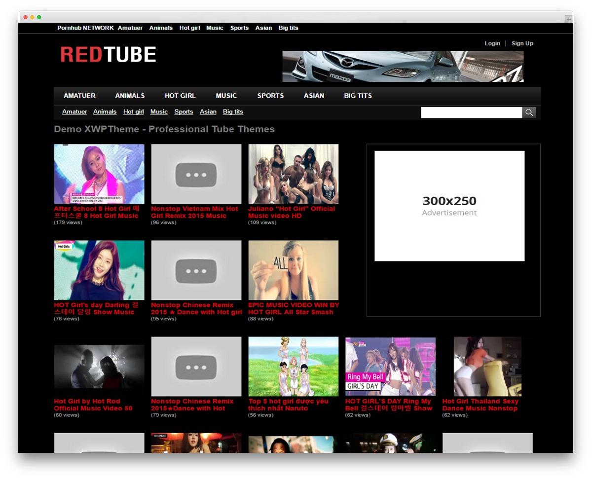 redtube-theme