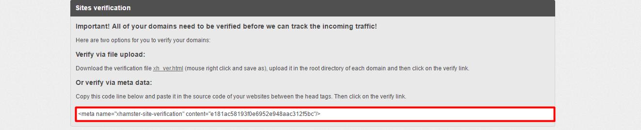 anadir-web-y-verificar-web-con-archivo-metadata-xhamsters