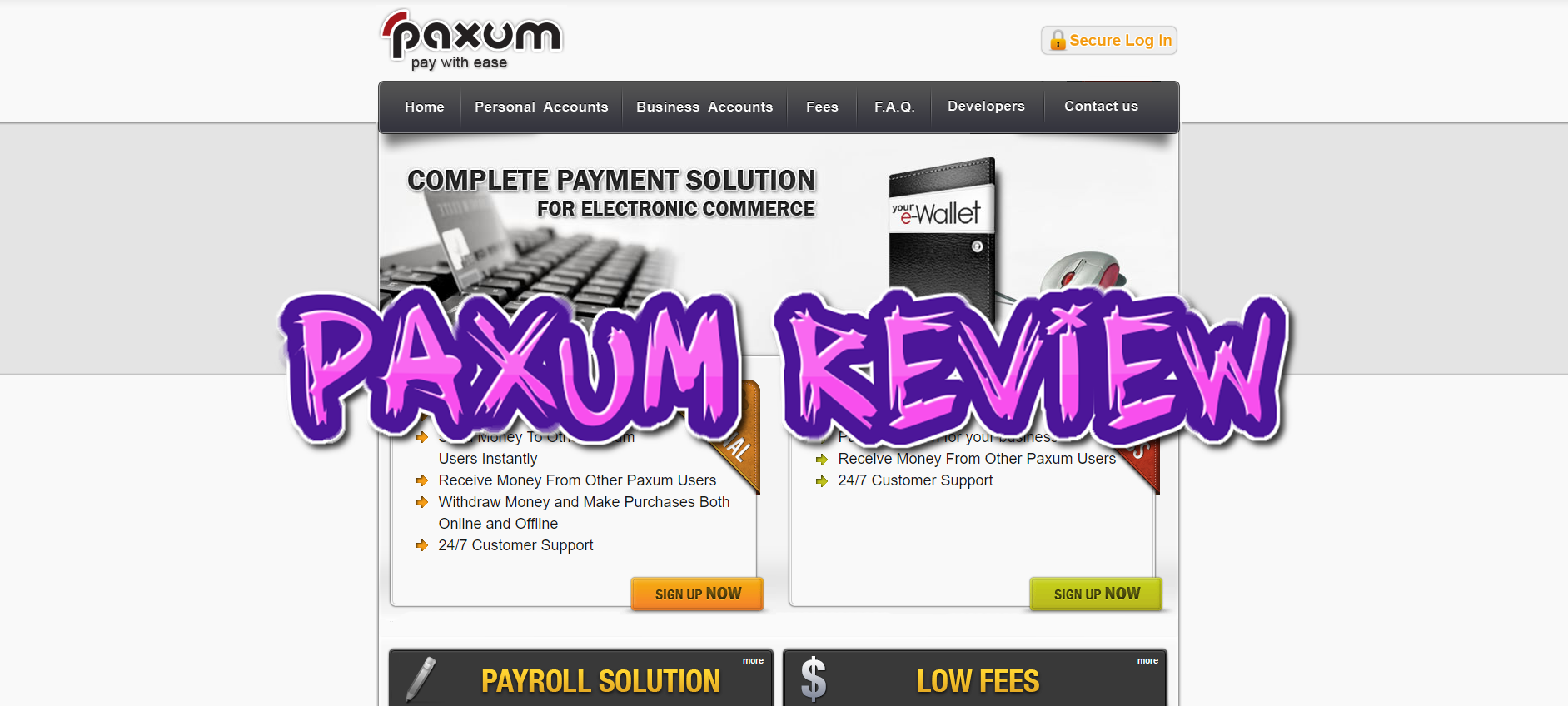 paxum-review