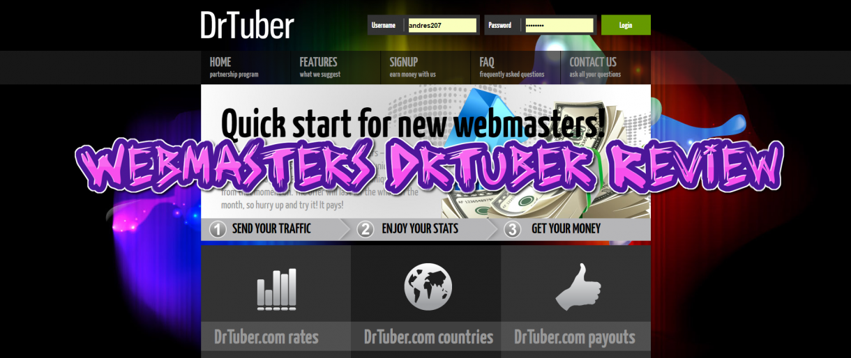 webmasters-drtuber-review